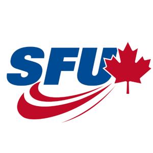 Simon Fraser University Athletics