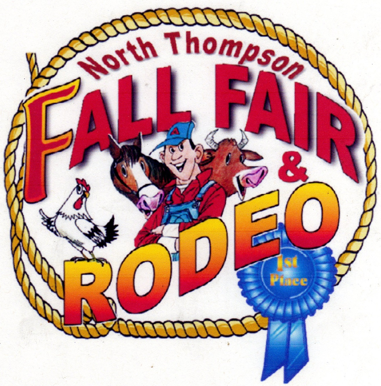 North Thompson Fall Fair & Rodeo