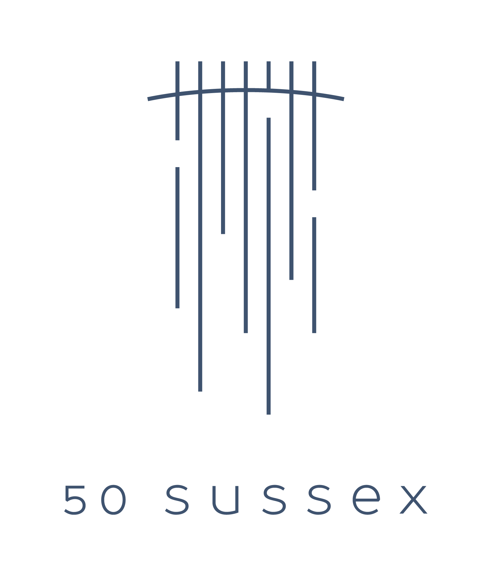 50 Sussex